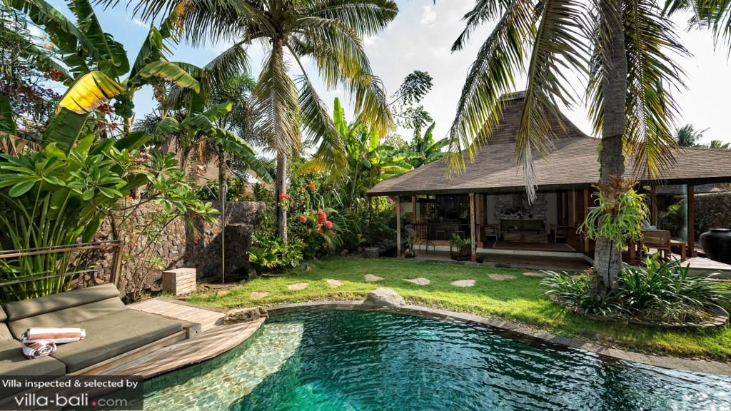 Villa Bhuvana