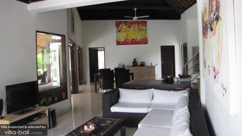 Villa Lagu