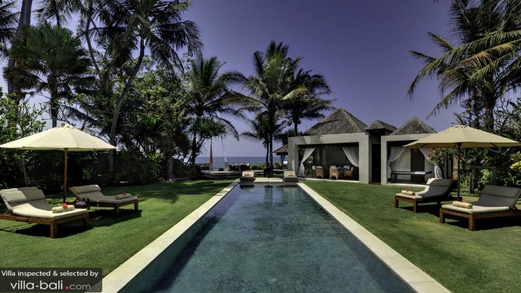 Villa Majapahit Maya