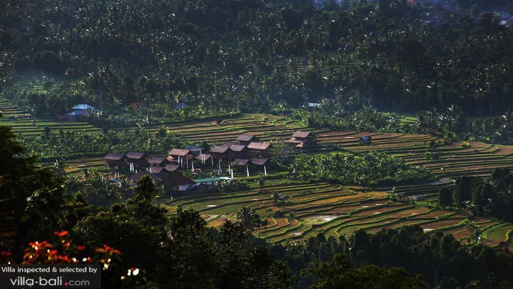 Villa Sanak