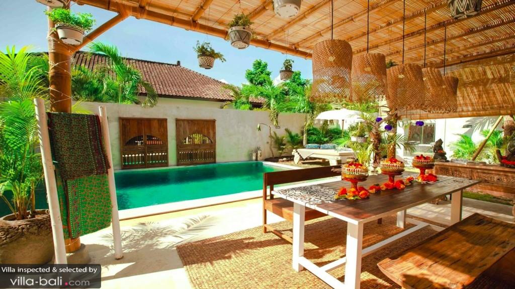 Villa Sarong 2