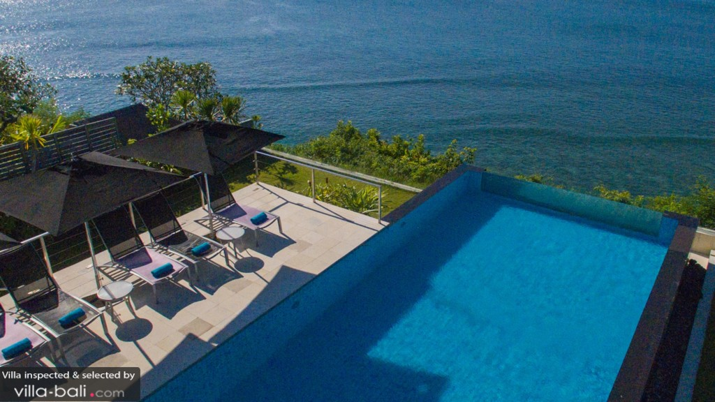 Villa Suluban Cliff