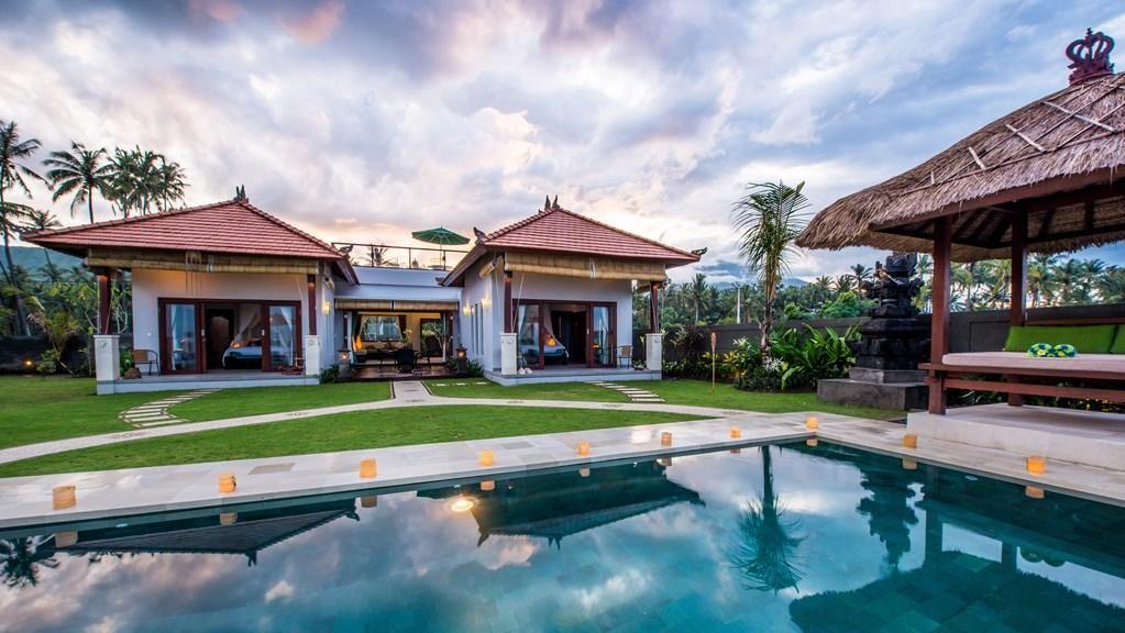Villa Ashling