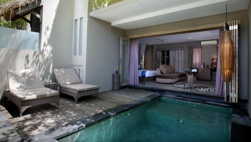 Villa Frangipani Seminyak