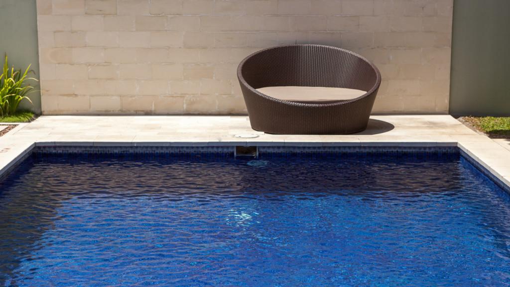 Bvilla Pool Two