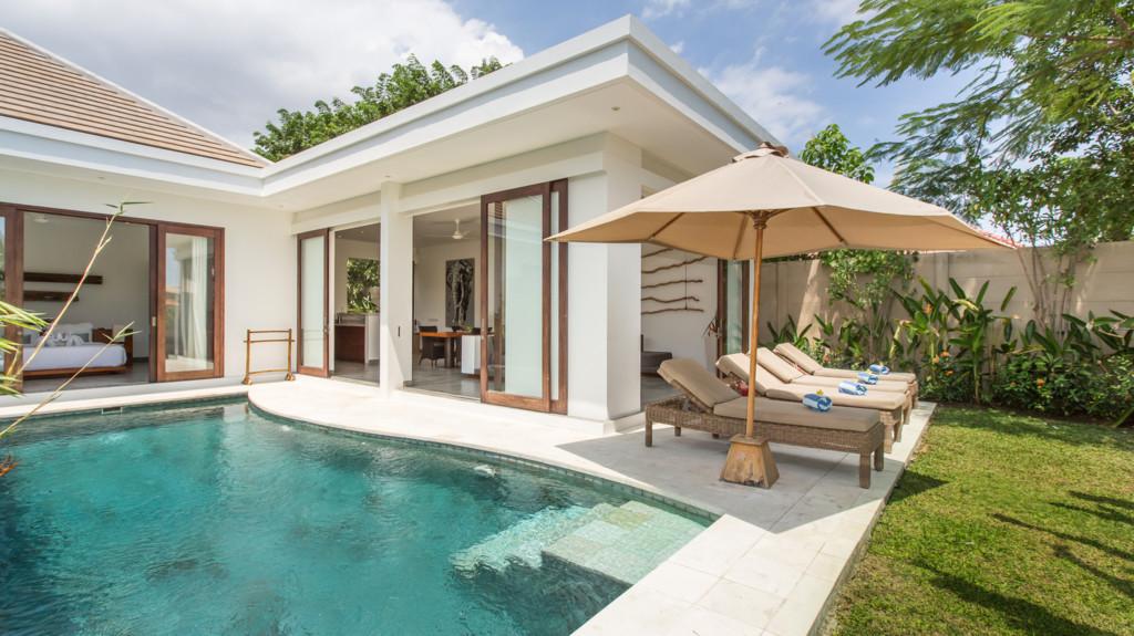 Villa Gajah A