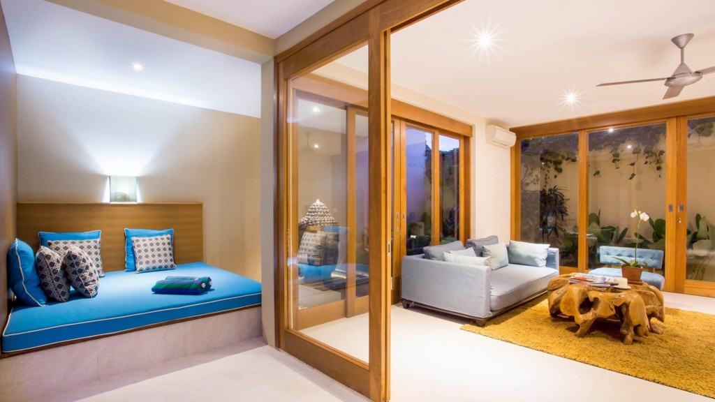 Maca Villa Umalas Tiga Estate