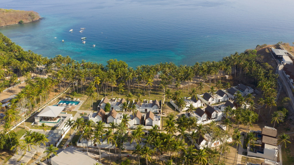 The Kayana Lombok Beachfront