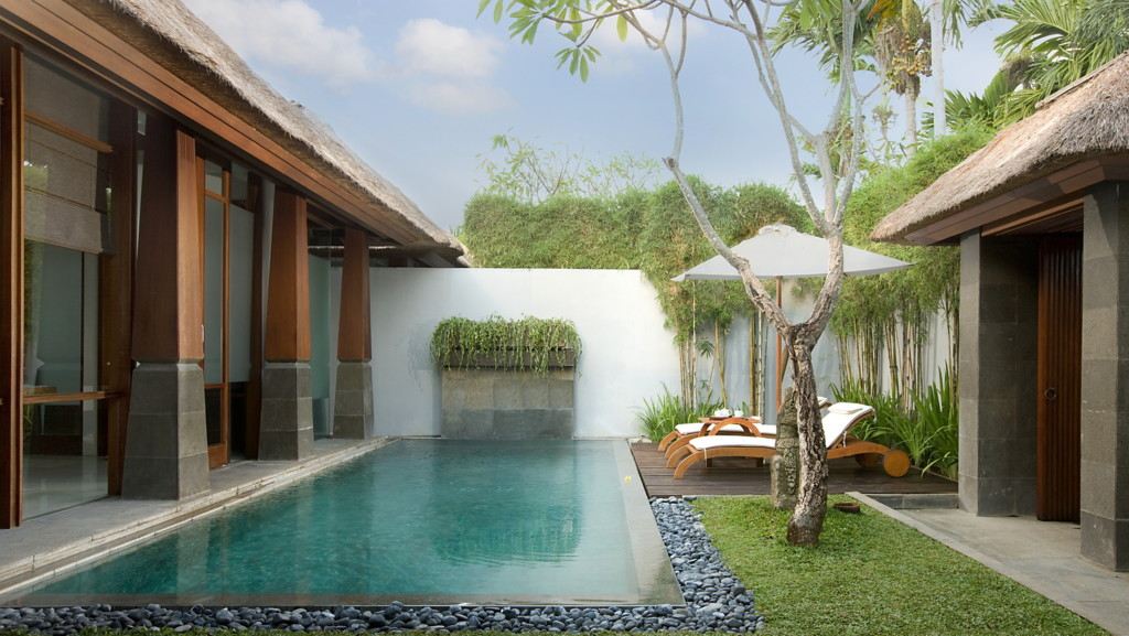 The Kayana 1 Pool Villa