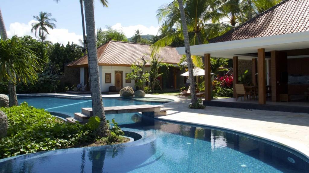 Villa Anantya