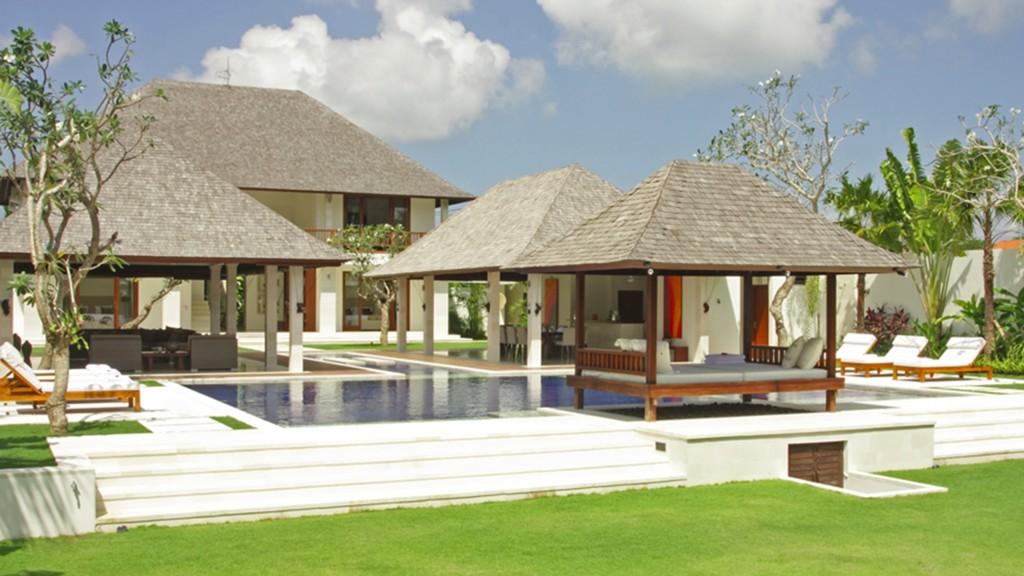 Villa Asante