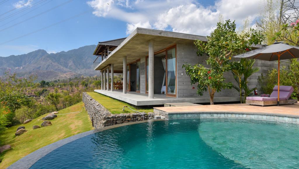 Villa Bali Mynah