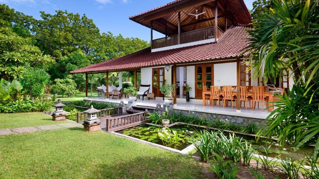 Villa Beten Bukit