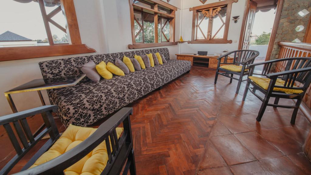 Villa Brawa