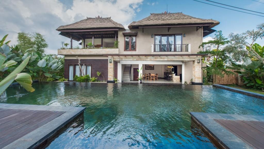 Villa Cendrawasih Satu