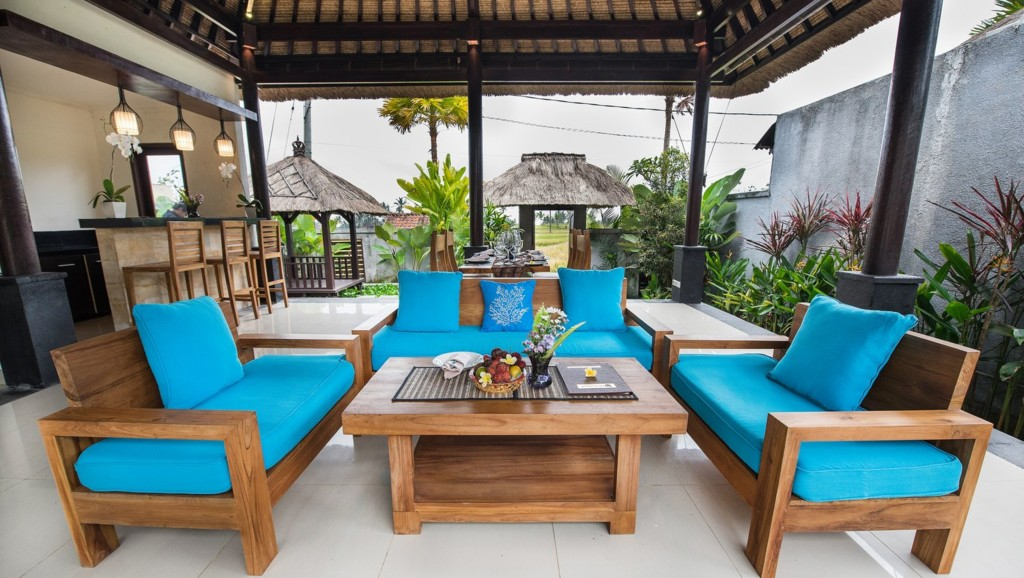 Villa Cendrawasih Tiga
