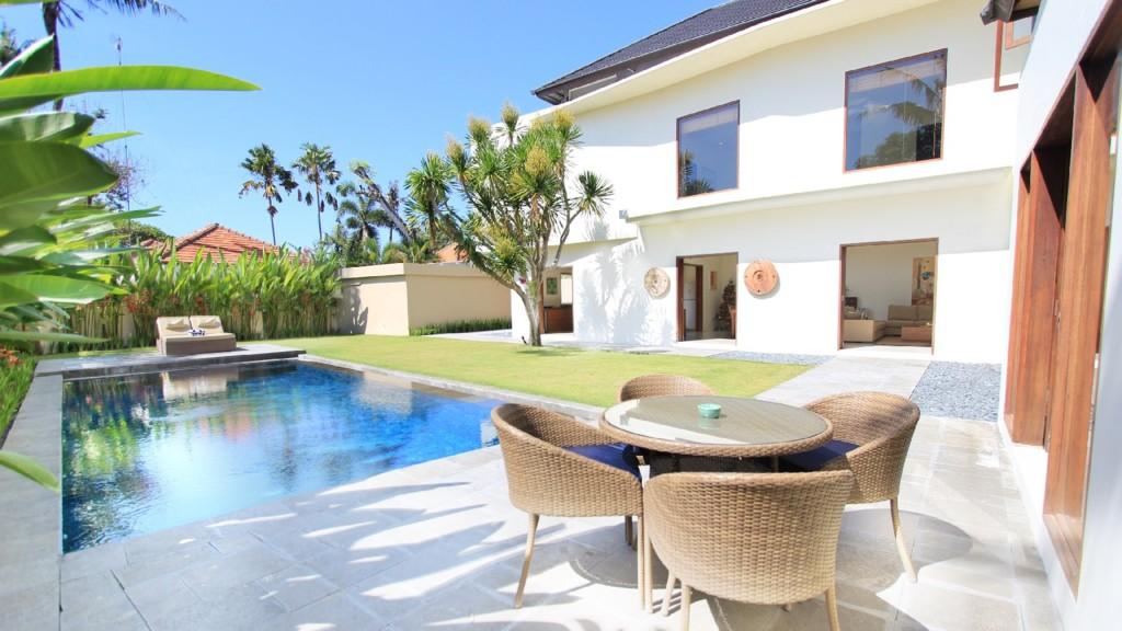 Villa Damaya