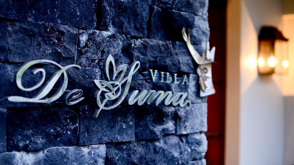 Villa De Suma