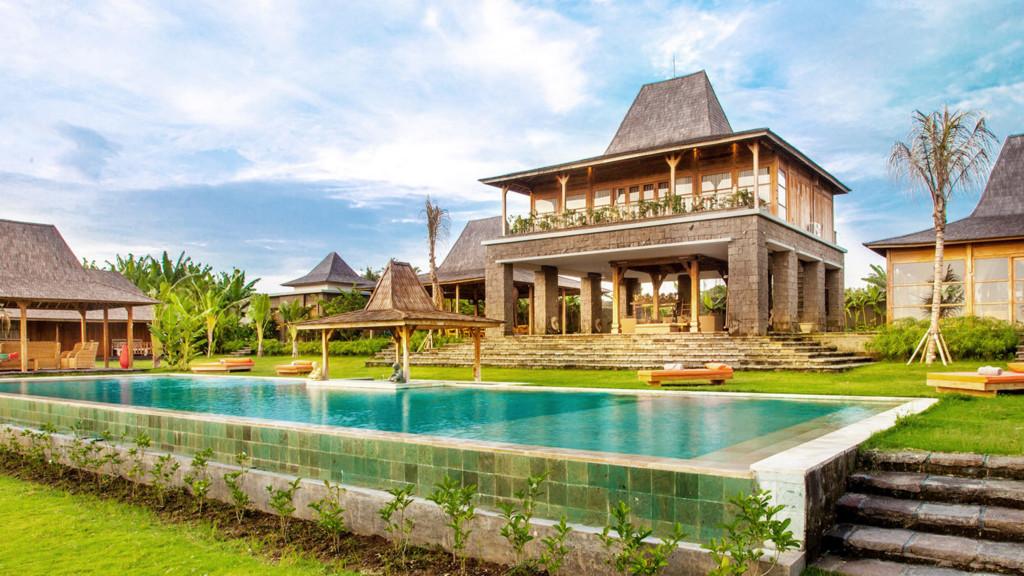 Villa Desa