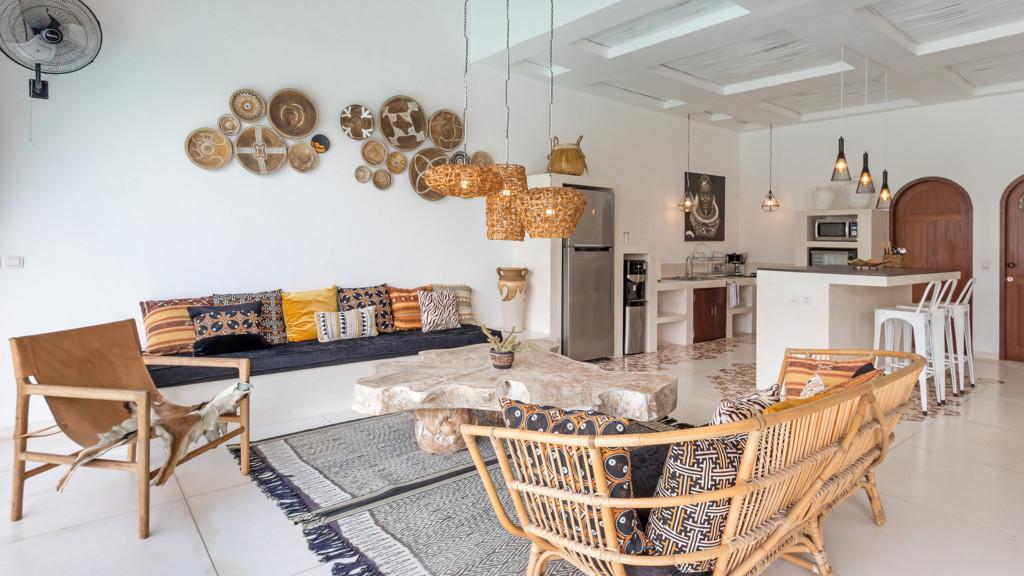 Villa Formentera