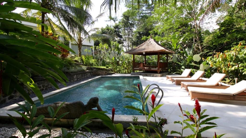 Villa Hutan Sawah