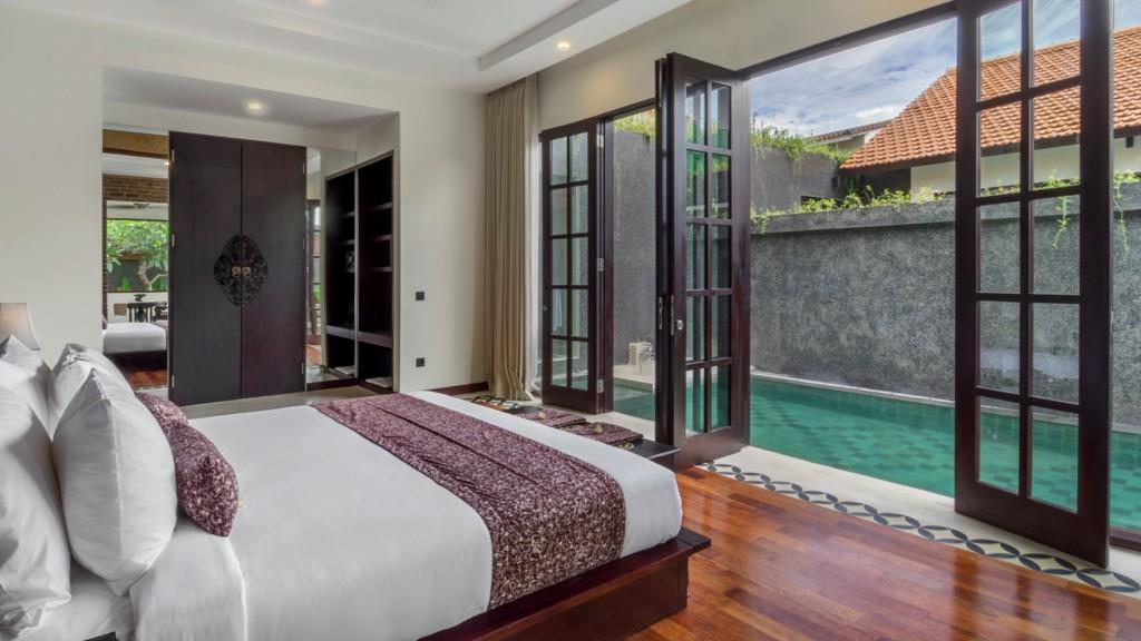 Villa Jempiring Umalas