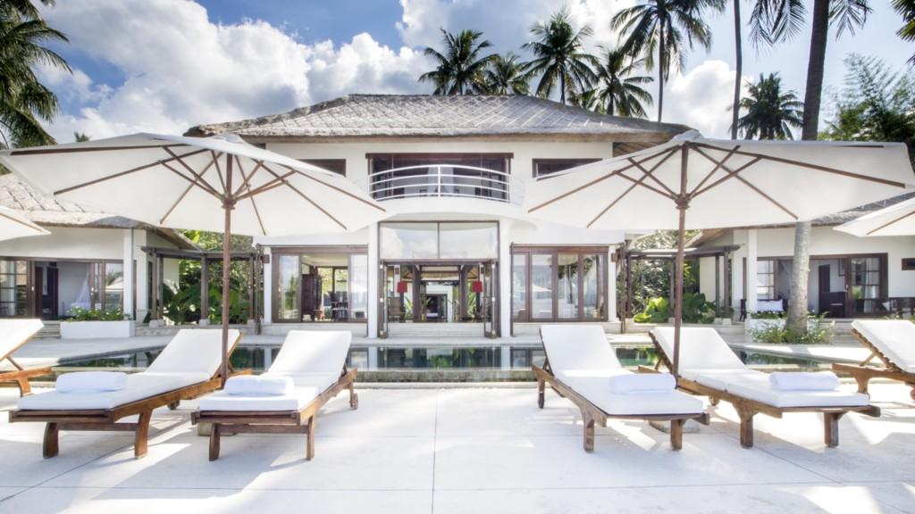 Villa Jukung