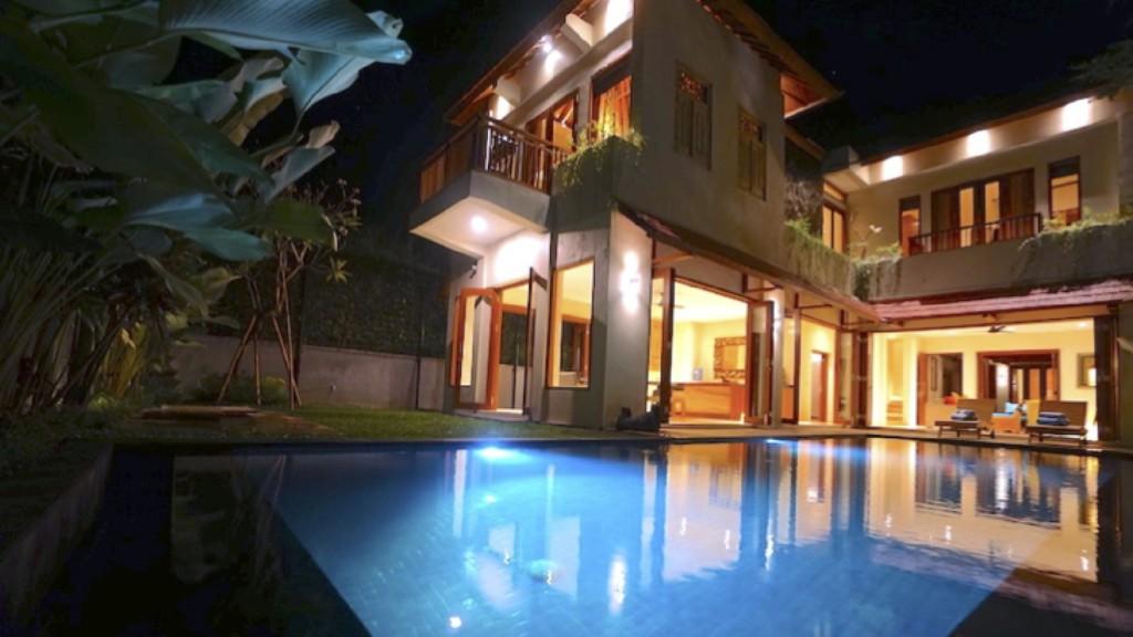 Villa Kadewa