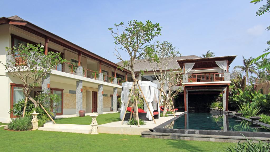 Villa Kemala