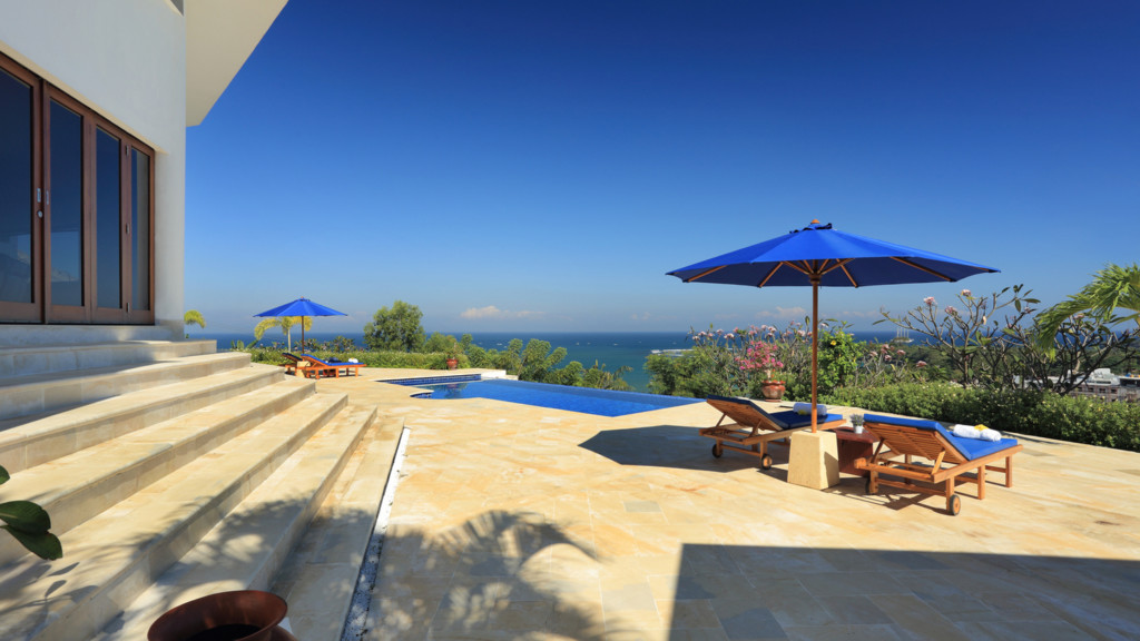 Villa Kipas Retreat