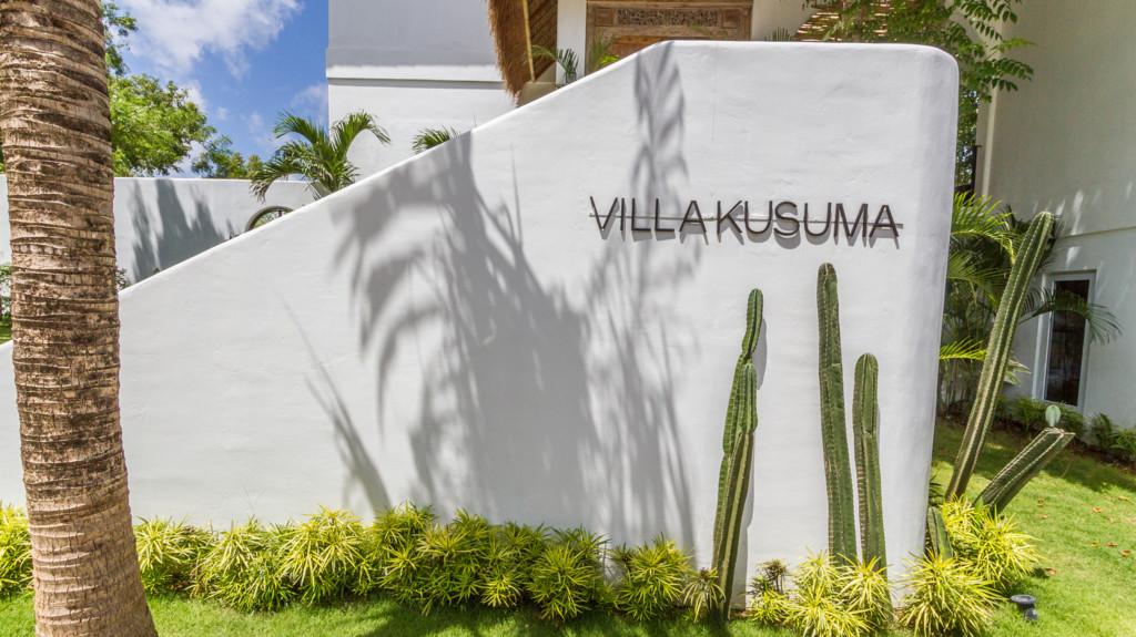 Villa Kusuma