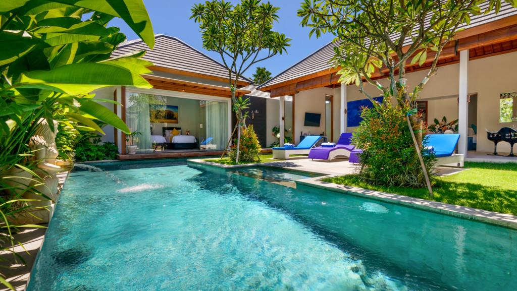 Villa Ley Seminyak