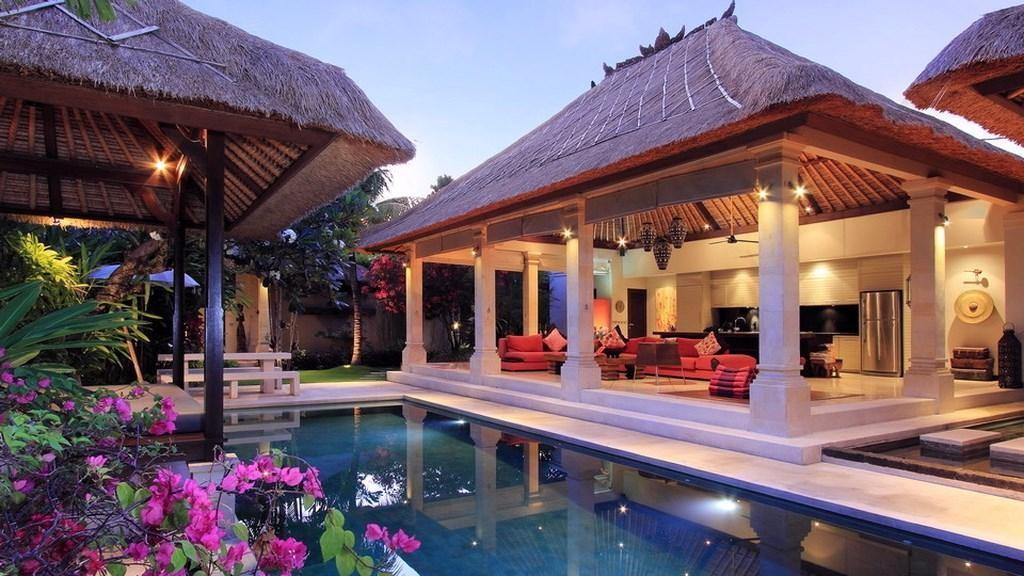 Villa Maju