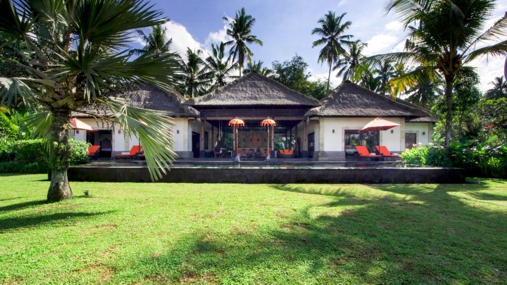 Villa Orchids