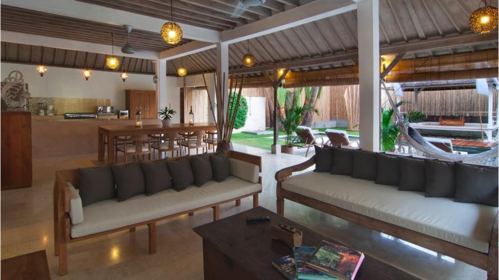 Villa Rabu