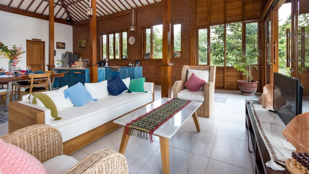 Villa Ronggo Mayang