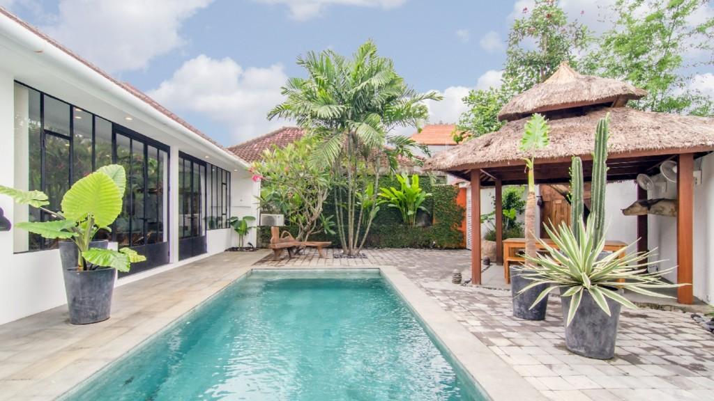 Villa Ruku Ruku