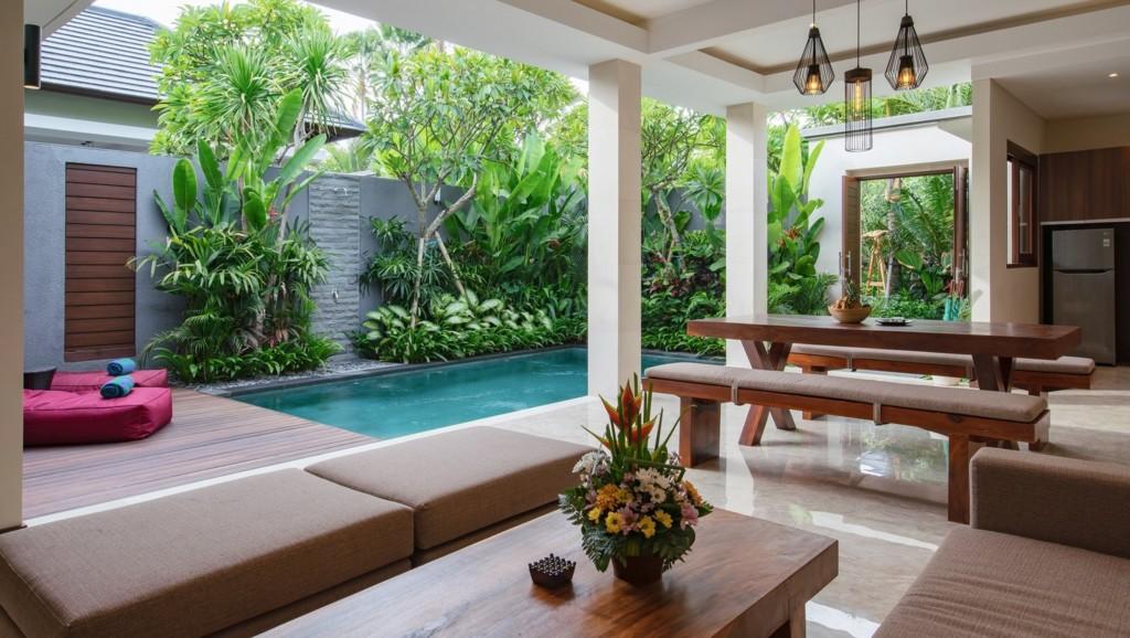 Villa Sally Luxury