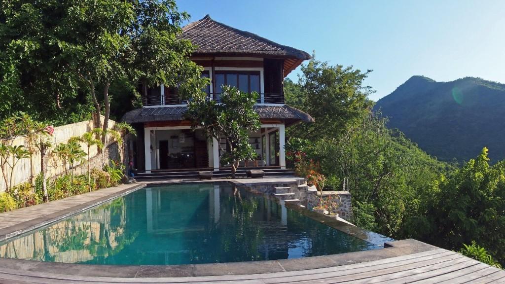 Villa Segara Tari