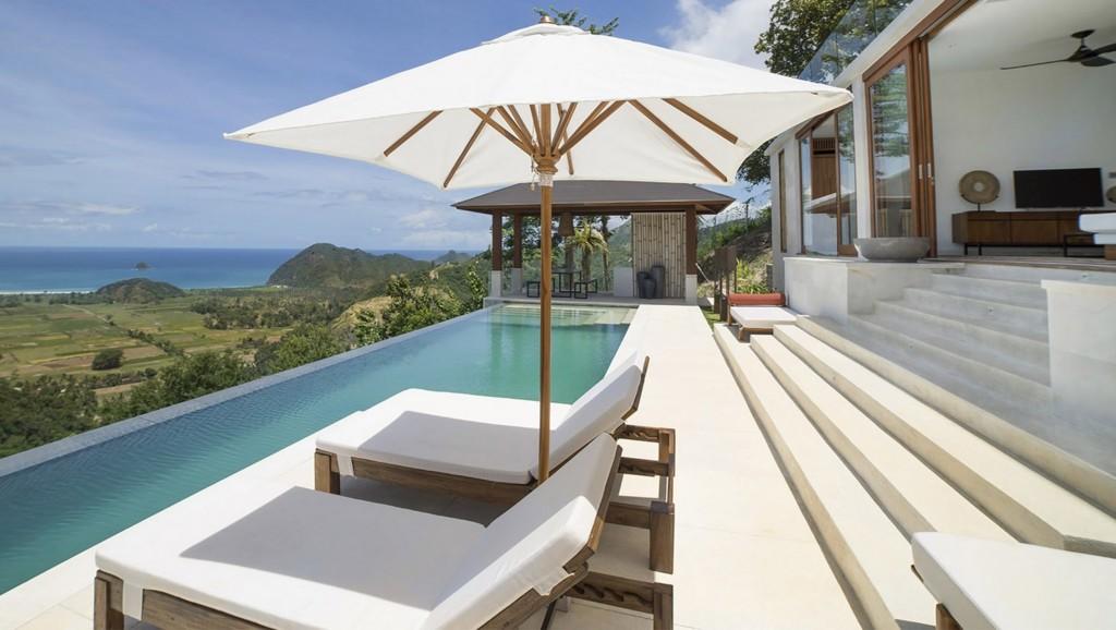 Villa Selong Selo 3