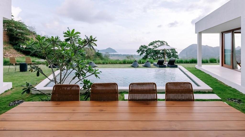Villa Selong Selo 4