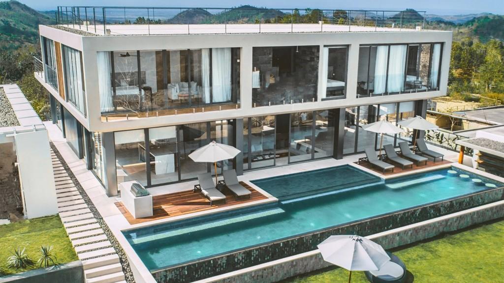 Villa Selong Selo 5