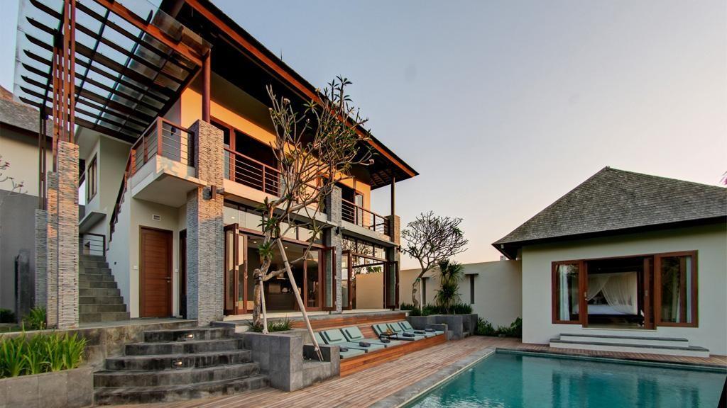 Villa Toba