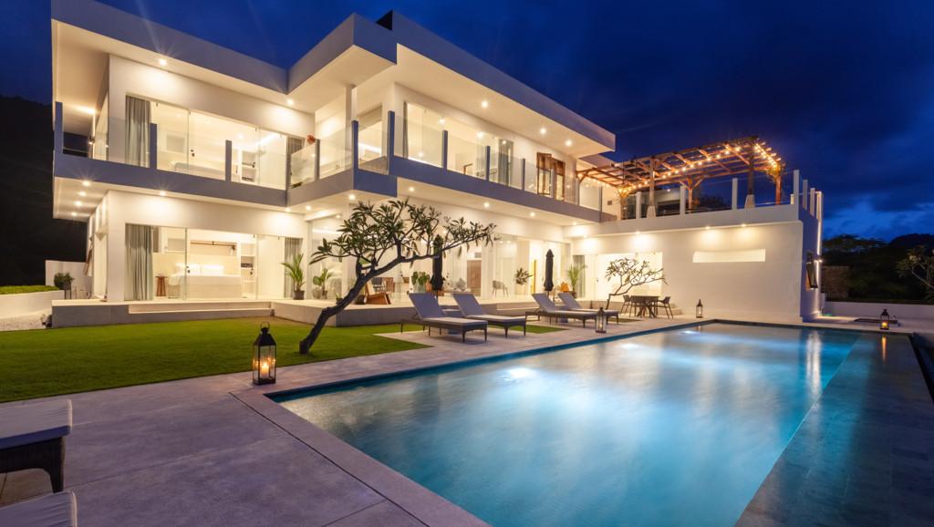 Villa Zen Sengkidu