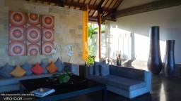 Villa Rumah Lotus In Ubud & Umgebung, Bali - 2 Schlafzimmer Schlafzimmer Grn