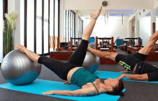 The Art of Body, Studio Pilates
