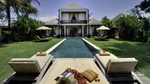 Majapahit Beach Villas
