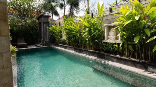 1 Bedroom Seminyak Villas For Rent Best Price Guarantee