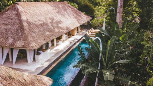Sungai Jungle Estate