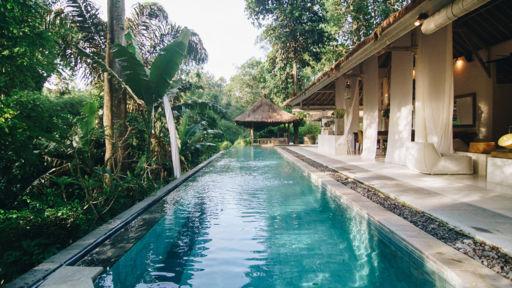 Sungai Jungle Villa I